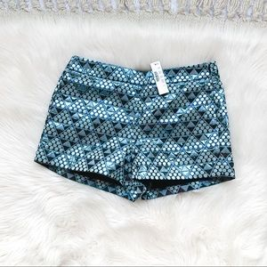 NWT J. Crew Collection Shorts